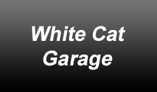 White Cat Garage